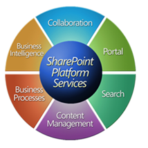 Office SharePoint Server 2007 Pie